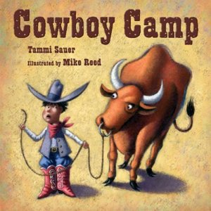 cowboycamp