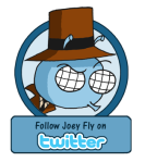 Joey Twitter icon