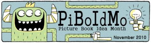 PiBoIdMo 2010