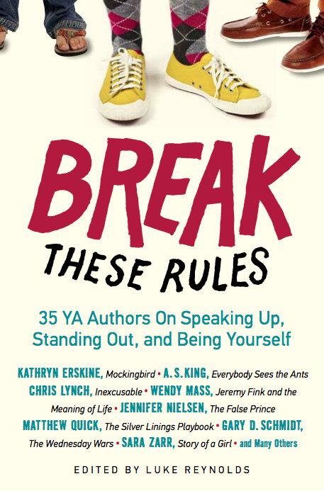 breaktheserulescover