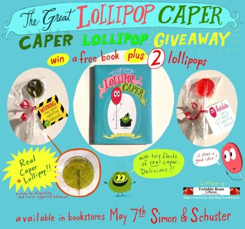 lollipopcapergiveaway
