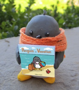 penguinonvacation