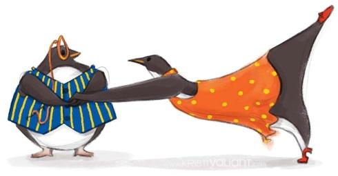penguinchachaint