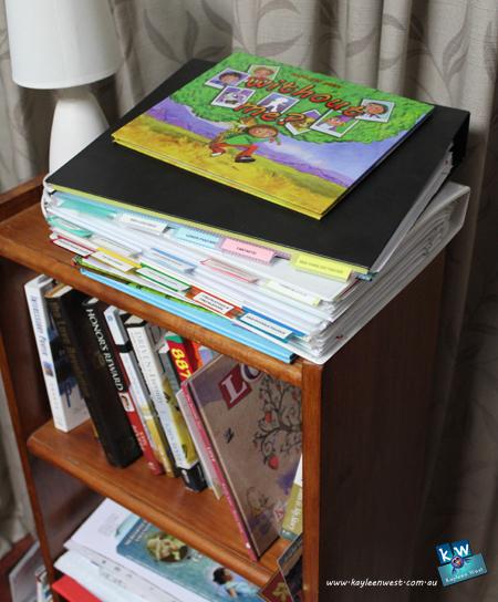 book-ideas-folder