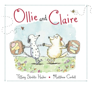 ollieandclaire