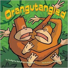 orangutangled cover