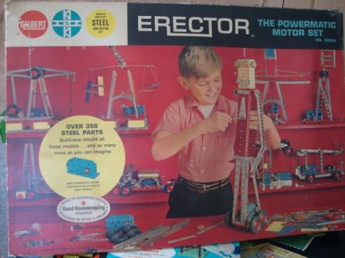 erectorset