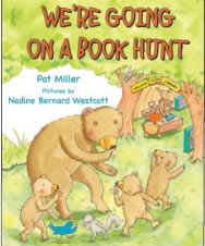 hi res Book Hunt