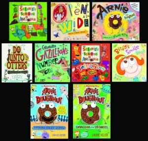 LK books