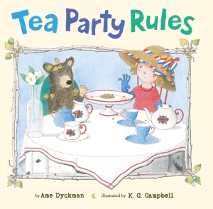 TEA PARTY RULES COVER FOR TARA