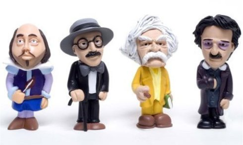 writeractionfigures