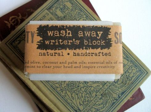 writersblocksoap