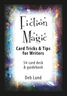 Fiction Magic Title screenshot