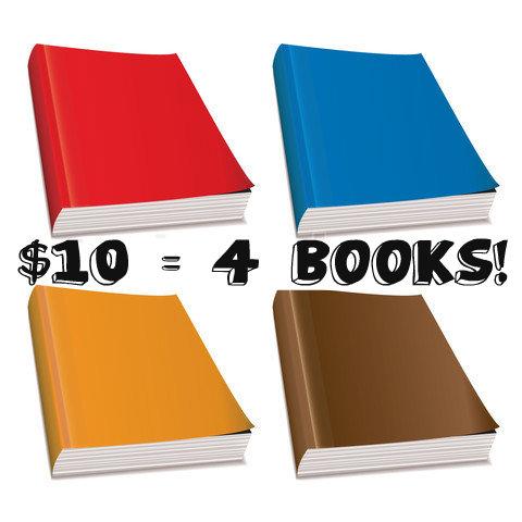 fourbooks