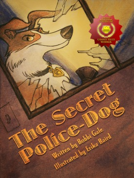 Previous Winner: The Secret Police Dog