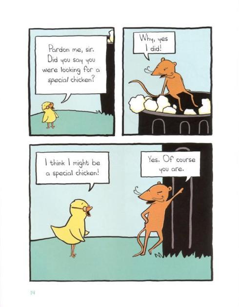 specialchicken