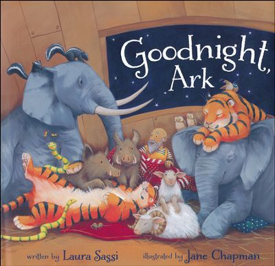 goodnightark