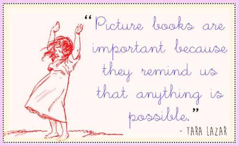 picturebooksareimportant
