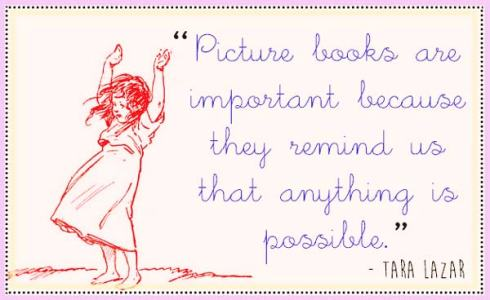 picturebooksareimportant