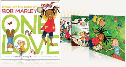 one_love_book