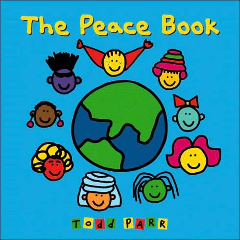 ToddParrpeacebook