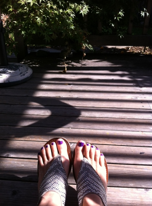 writingonthedeck