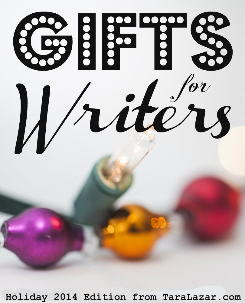 Gifts For Writers In Other Words Gifts For You 2014