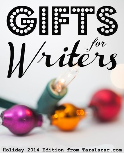 giftsforwriters