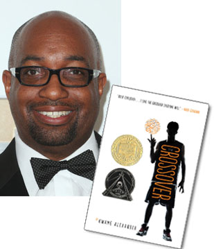 Top Ten Things Learned from Newbery Medalist Kwame Alexander (by ...