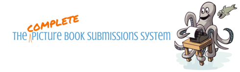 Picture Book Submissions System