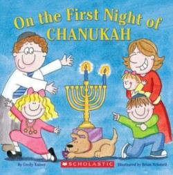 firstnightofhanukkah