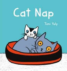 Cat Nap cover TARA