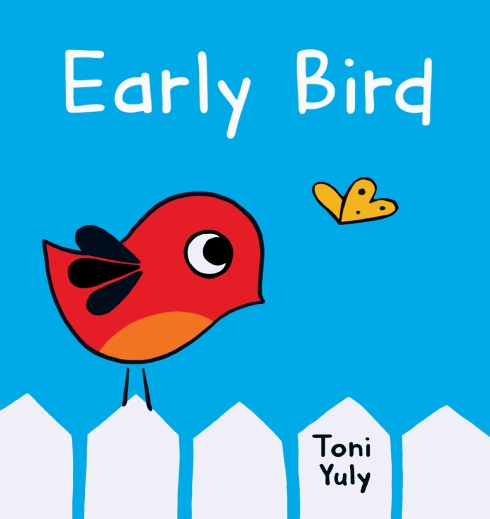 EARLY BIRD cover TARA