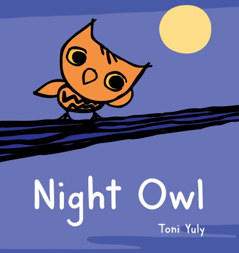 NIGHT OWL cover TARA