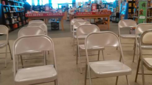 emptychairs