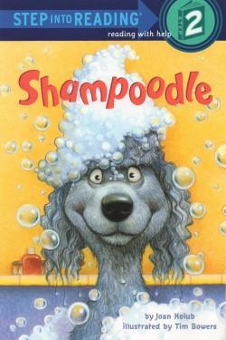 3 Shampoodle Joan Holub Tim Bowers
