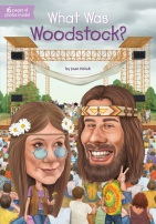 9780448486963 What Was Woodstock_ Joan Holub