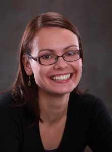 Anna Staniszewski