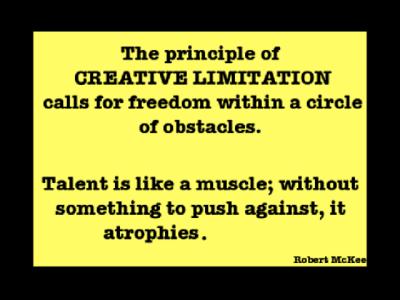 creativelimitation