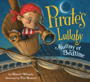 Pirate's Lullaby COVER