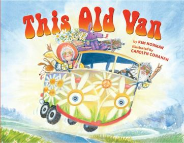 This Old Van book cover