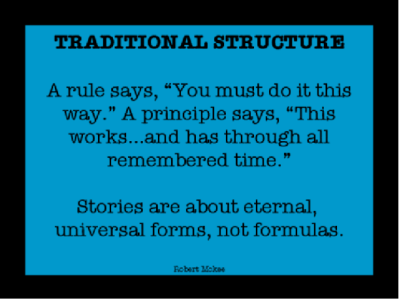 tradstructures