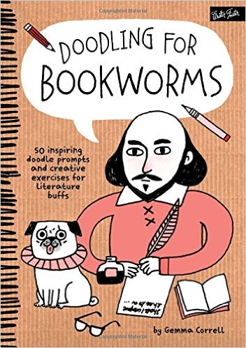 doodlingforbookworms