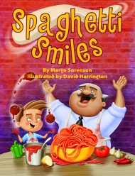 Spaghetti Smiles Cover - Copy