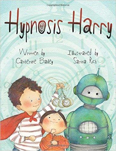 hypnosisharryt