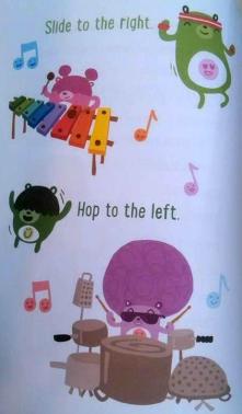 partybearsdance