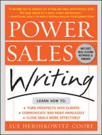 powersaleswriting