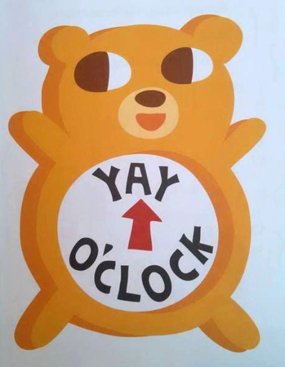 yayoclock