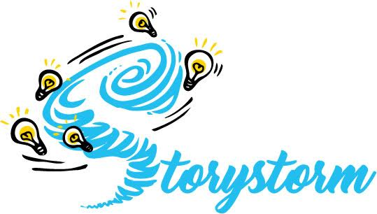 It's Storystorm!