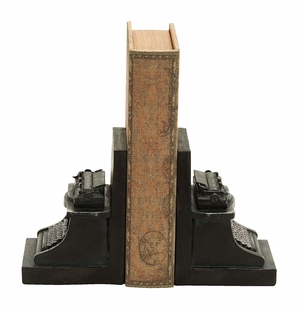 typebookends